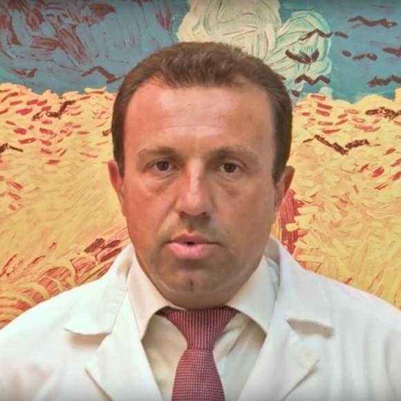 Dott. Francesco Mangiapia