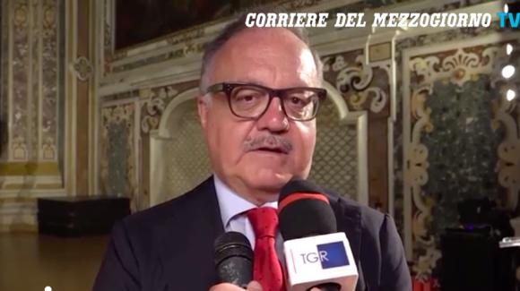 Premio San Gennaro 2019, insignito il Vincenzo Mirone